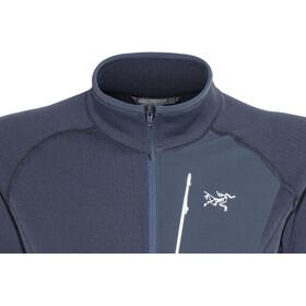 Arc'teryx W's Konseal Jacket black sapphire
